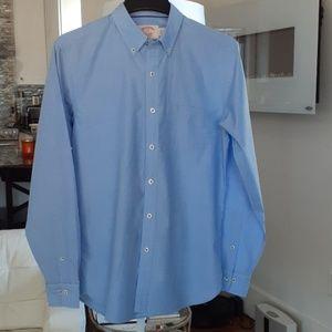 Mens Brooks Brothers Shirt